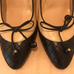 Chanel size 38 100% Authentic